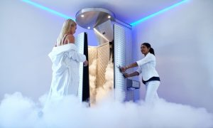 Types of Cryotherapy Chambers