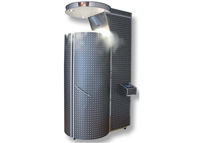 Cryosauna in Denver