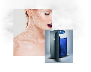 Cryotherapy improve skin conditions