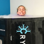 Hidden benefits of cryotherapy