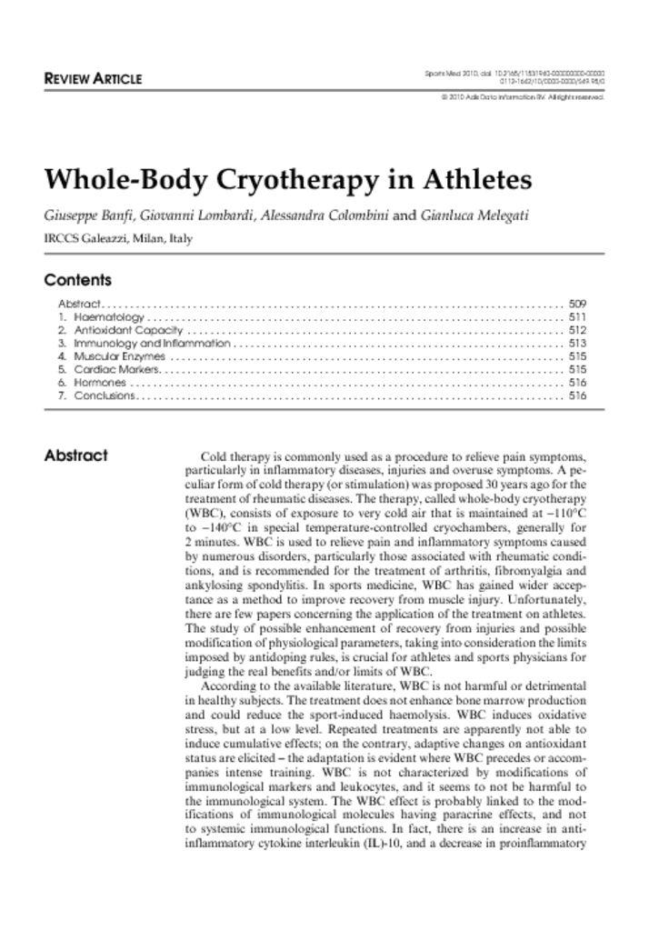 thumbnail of wbc-in-athletes